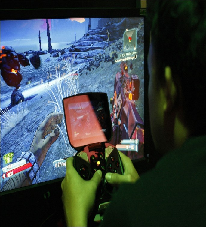 'Half-Life 2: Episode One' Enters Android Market Through ...