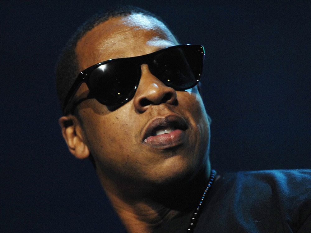 Jay Z s Music Streaming Jay Z