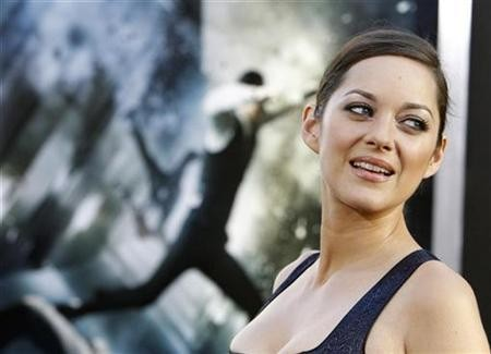 Oscars 2015 Best Actress Nominee 'Two Days, One Night ...  Marion Cotillard