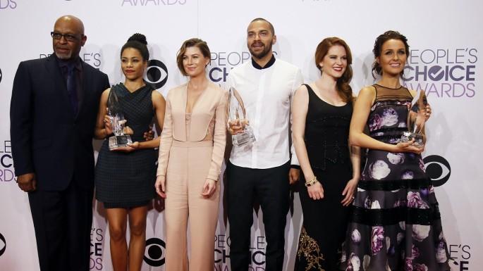'Grey's Anatomy' Season 11 Episode 17 Spoilers: Derek ...