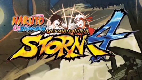 Naruto shippuden ultimate ninja storm 4 release date