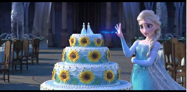 Frozen 2 Movie Release Date