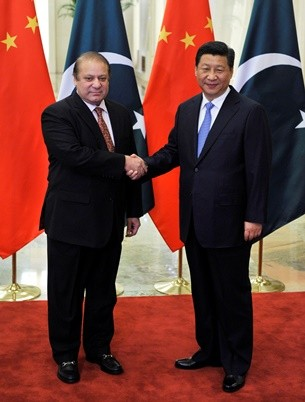 Xi to Embark on This Year's First Overseas Trip to Pakistan, Indonesia