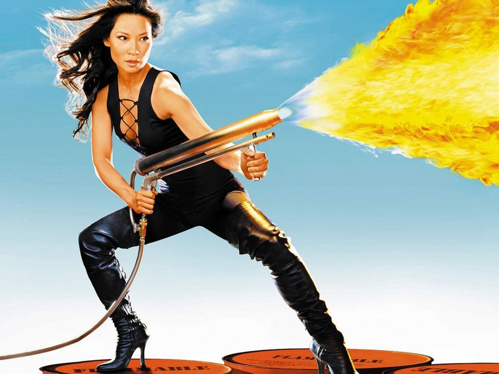 Charlie s Angels Full Throttle Movie free download HD 720p