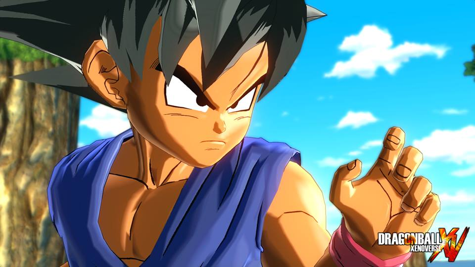 39 dragon ball xenoverse 39 dlc pack 3 release update new characters new costumes new moves for - Super san dragon ball z ...