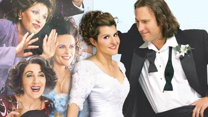 'My Big Fat Greek Wedding 2' Challenging 'Batman V Superman: Dawn Of Justice'