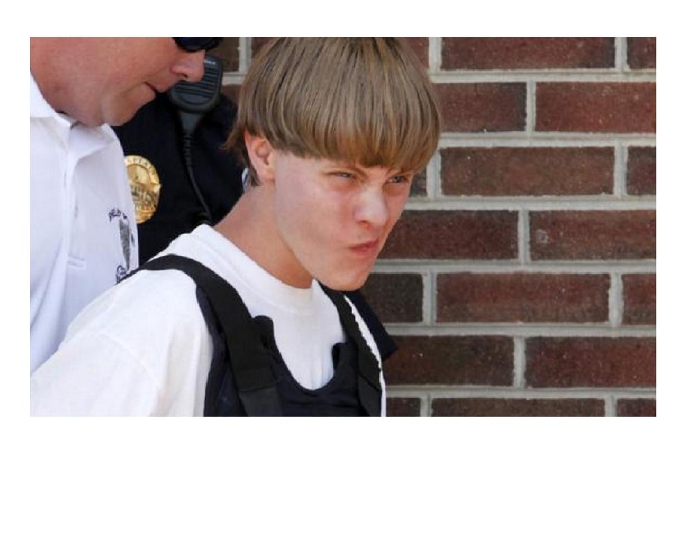 Dylan Roof Charleston Church Massacre Suspect Hears
